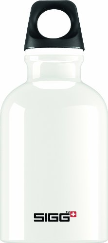 Sigg Traveller Drinking Bottle