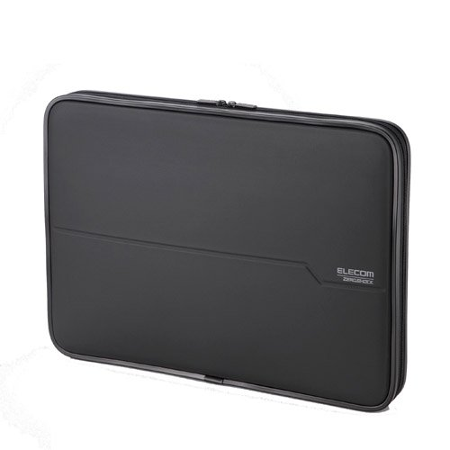 Zeroshock 13.3 inch Notebook Sleeve - Black