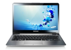 Samsung 540U3C 13.3-inch Touchscreen Laptop (Titan Silver) - (Intel Core i3 3217U 1.80GHz Processor, 6GB RAM, 500GB HDD, LAN, WLAN, BT, Webcam, Integrated Graphics, Windows 8)