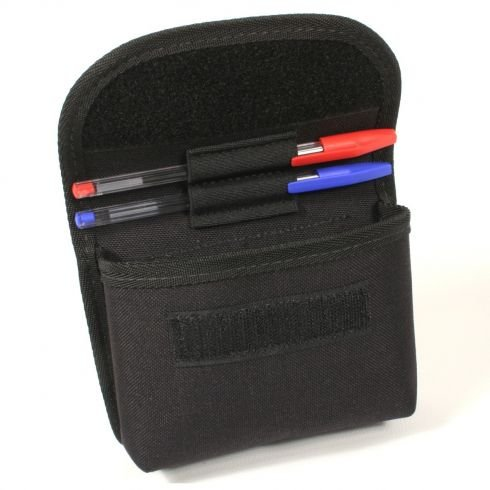 Protec general purpose belt pouch with twin pen holder
