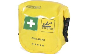 ORTLIEB FIRST AID KIT CANOEIST (SAFETY LEVEL HIGH)