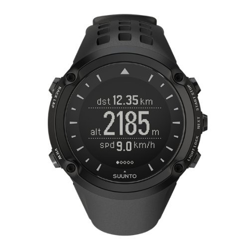 Suunto Men's Watch SS018374000