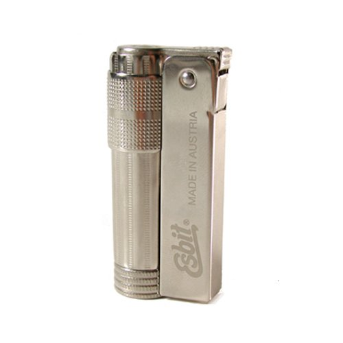 ESBIT Windproof Lighter for Outdoor 6700-Super Model made by IMCO