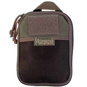 Maxpedition E.D.C. Pocket Organiser - Foliage Green