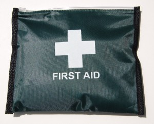 everyday carry edc first aid kit review