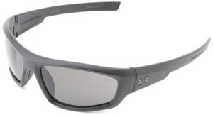 Under Armour Tactical Power Sunglasses - Grey
