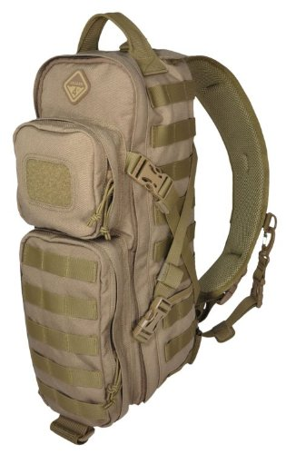 Hazard 4 Evac Plan-B Sling - Coyote Tan