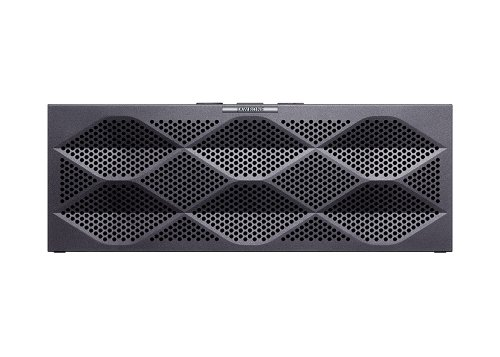 Jawbone Mini JAMBOX Wireless Bluetooth 4.0 Speaker - Graphite Facet