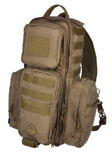 Hazard 4 Evac Rocket Sling - Coyote Tan