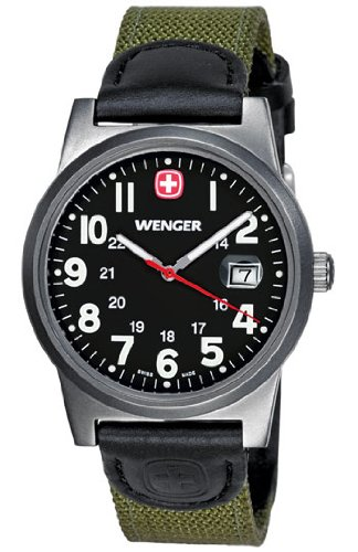 Wenger Field Military 70392