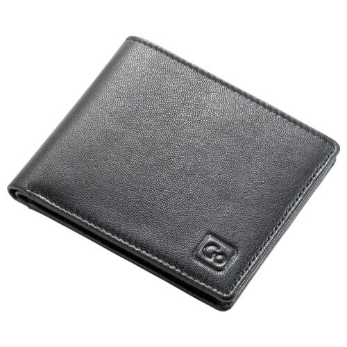 Go Travel Leather RFID Secure Wallet - Go 670