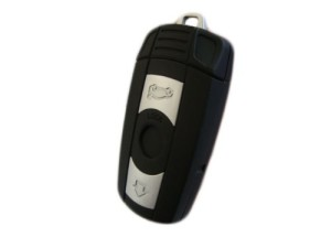 BMW KEY FOB MOBILE PHONE UNLOCKED WORLDS SMALLEST BOSS X6 NO METAL PLASTIC