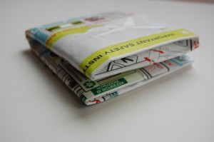 Everyday Carry Tyvek Mighty Wallet