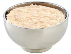 Freeze Dried Trek n Eat Vanilla Rice Pudding 1 Person Food Ration
