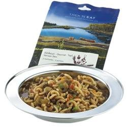 Freeze Dried Venison Stew 1 Person Ration Camping