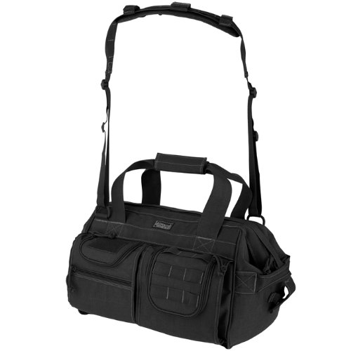 Maxpedition Handler Kit Bag - Black - 0657B