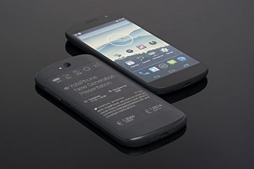 Pre-order 4G LTE Android Unlocked GSM Smartphone YotaPhone 2 dual Screen eBook Reader E lnk