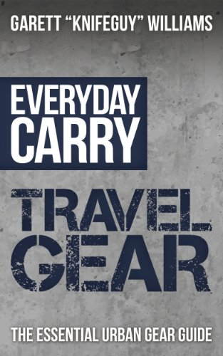 Everyday Carry Travel Gear