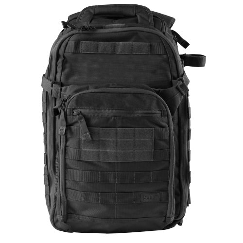 5.11 Tactical All Hazards Prime Backpack - Black - One size