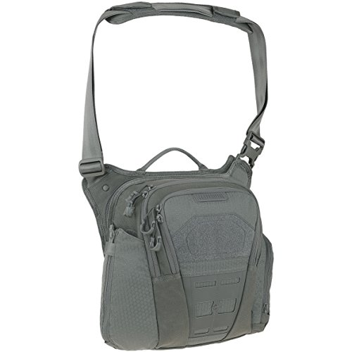 Maxpedition Veldspar Shoulder Bag Grey